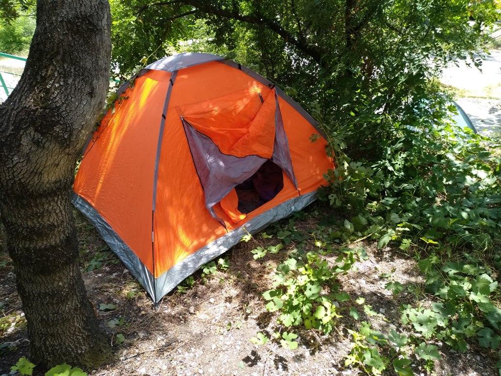 camping kabardinka